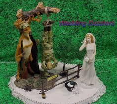 camo wedding cake toppers wedding cake toppers camo wedding cake toppers