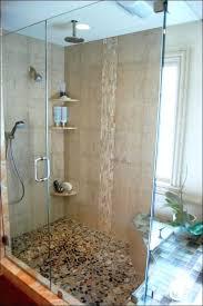 diy bathroom shower ideas diy walk in shower simplir me