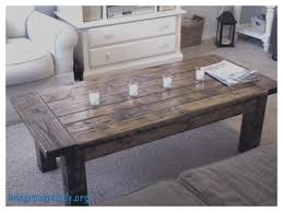 living room barnwood coffee table plans new 101 simple free diy
