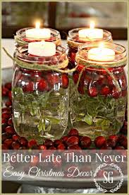 15 easy jar decorations you can make yourself 2017