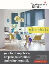 welcome to westcountry blinds