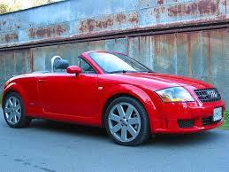 2001 audi tt quattro review used vehicle review audi tt 2000 2006 autos ca