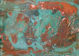 7 best texture fabrik rusted copper images on pinterest brass
