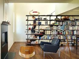 bookcase bookcase room dividers ideas expedit room divider ideas