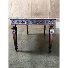 19th century sofa styles 19th century regency style console table chairish