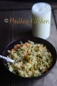 Indian Style - couscous upma recipe indian style couscous upma couscous with