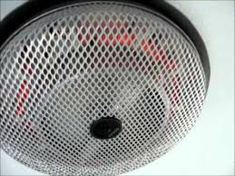 Nutone Bathroom Heater Broan Nutone Electric Ceiling Heaters Modern Day Youtube
