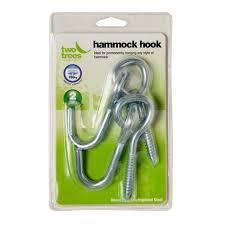 hammock hooks