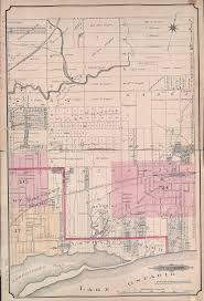 atlas k che goad s atlas of the city of toronto insurance maps from the