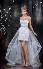 wedding dress high hi low wedding dress high lo bidals dresses dorris wedding