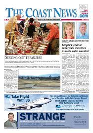 the coast news november 25 2016 by coast news group issuu