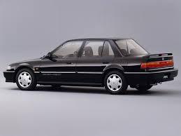 2014 Honda Civic Si Sedan Specs Honda Civic Si Sedan Jp Spec Ef U002709 1989 U201308 1991