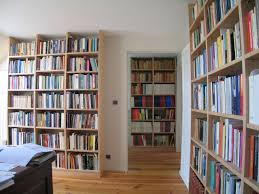 Bookcase With Ladder by Bookshelf Extraordinary Floor To Ceiling Bookshelves Floor To