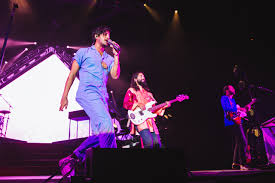martini giant young the giant u0027s live journey seattle music news