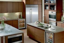 Chrome Kitchen Cabinets Kitchen Wonderful Kitchen Cabinets Refrigerator Surround With