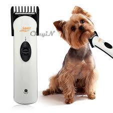 dog hair cutting table rechargeable cordless pet dog hair trimmer clipper razor animal