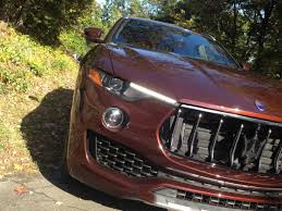 chrome maserati maserati is planning a new suv u2014 but its levante is still worth a