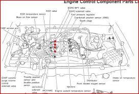 2007 nissan frontier engine diagram nissan automotive wiring