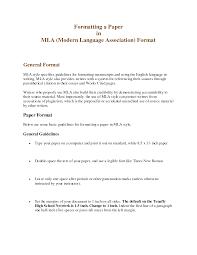 writing a research paper format mla essay writing format mla sample paper advokatfirman staifo