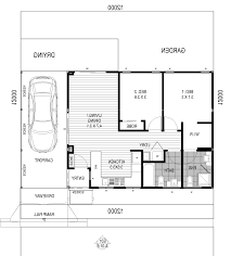 1 Bedroom House Plans by Home Design Two Bedroom House Plans Homepw03155 1350 Square Feet