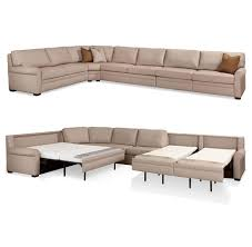 Comfy Sleeper Sofa Gaines Comfort Sleeper By American Leather Creative Classics