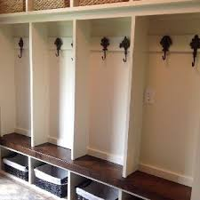 Pottery Barn Entryway Bench And Shelf 43 Best Mudroom Images On Pinterest Lockers Mudroom And