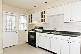 painting wood kitchen cabinets image gallery white wood kitchen