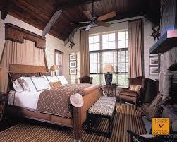 Rustic Vintage Bedroom - rustic vintage bedrooms bedroom rustic with liza bryan interiors