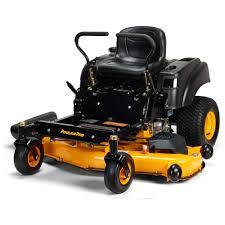 zero turn riding lawn mowers walmart com