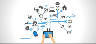 home tech internet of things and smart home tech ontime blog