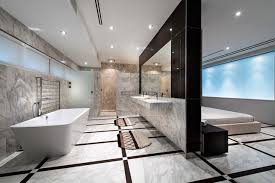 coolest 14 open bathroom designs you must see within open bathroom