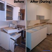 the cheapskate u0027s guide to kitchen renovations rental income