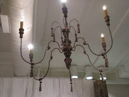 Iron And Wood Chandelier Cool Luxury Metal And Wood Chandelier 96 In Small Home Remodel