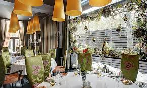 Interior Designs For Restaurants by 22 Inspirational Restaurant Interior Designs