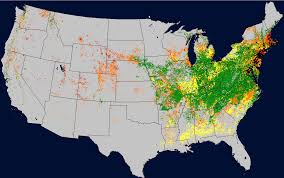 Nile River On Map Maps Of West Nile Virus Risk Image Of The Day