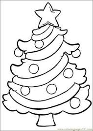 traditional christmas coloring pages kids