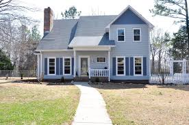 blue grey exterior house color schemes recent best exterior paint