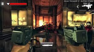 game dead trigger apk data mod dead trigger 2 mod apk data v0 5 0 0 5 0 mod unlimited money ammo