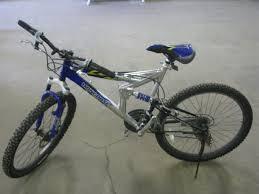 Mongoose Comfort Bikes How To Shop For New Fork Dept Store Mongoose Bike Mtbr Com