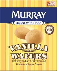 murray cookies vanilla wafers 12 oz walmart com