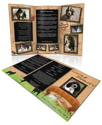 make your own funeral program tri fold newsletters brochures images p on make your own tri fold