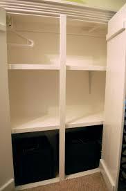 built in closet organizer plans home design ideas