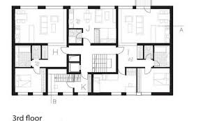 simple residential building design plans placement architecture
