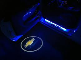 door projector light and door sills camaro5 chevy camaro forum