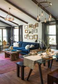 home interior design living room 25 best eclectic living room ideas on blue walls