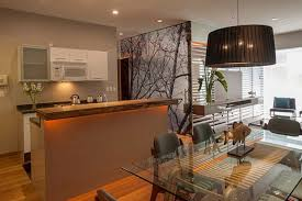Open Kitchen Designs In Small Apartments Of Well Open Kitchen - Designs for small apartments