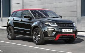 White Range Rover With Red Interior Range Rover Evoque Review Classier Than A Bmw X1 Or X3
