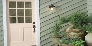 painting your front door the easy way the diy village painting your front door is a quick and simple way to refresh your