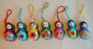 sew to speak april s mini matryoshkas