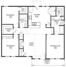 open floor plan blueprints decoration open floor plans house simple best of home design plan